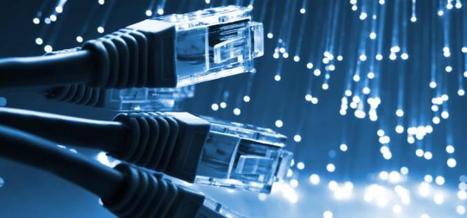 Movistar ofrecerá fibra simétrica en mayo