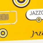 incidencia Jazzcard Móvil