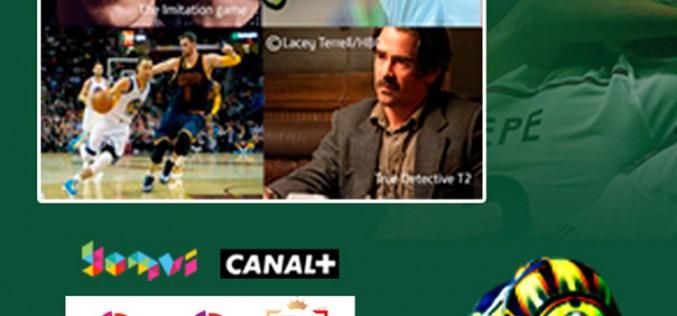 Vuelve la guerra de la tele: Todo Movistar TV por 15,5 euros al mes