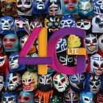 pelea por el liderazgo del 4G en España