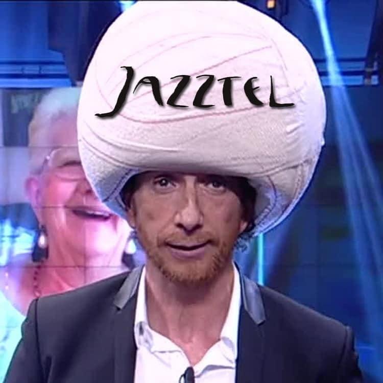 Spam telefónico de Jazztel