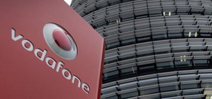 Vodafone también subirá los precios