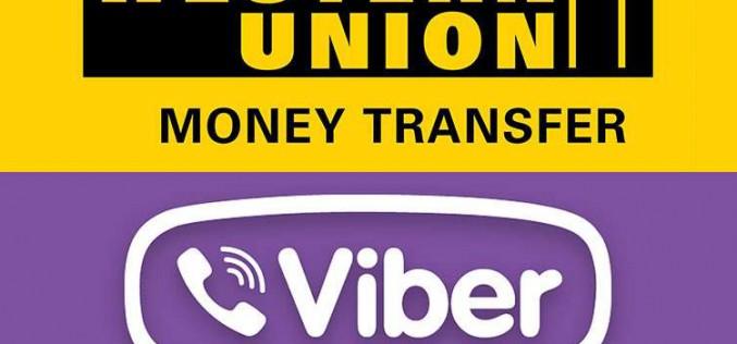 ¿Te lo pago por Viber?
