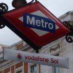 Adiós a Vodafone Sol