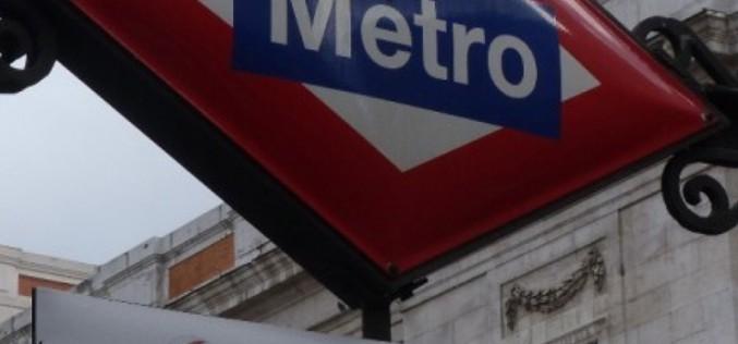 Vodafone se baja del Metro en verano