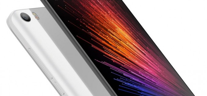 Xiaomi Mi5, la bestia que quiere comerse a Apple y Samsung