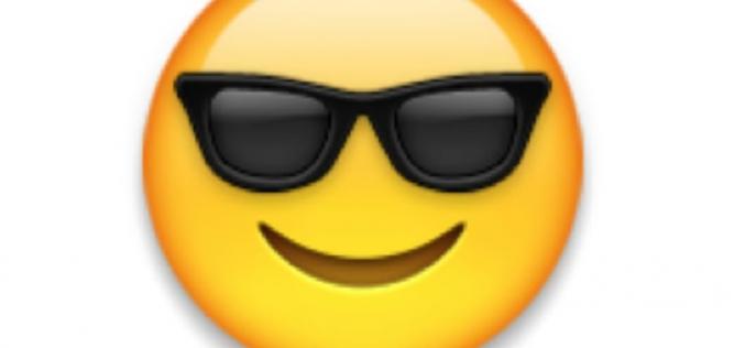 El mundo puede ser (y de hecho será) muy Emoji-onante