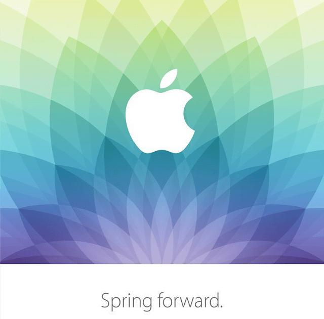 invitacion apple real