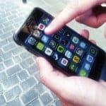 IPhone, memoria llena