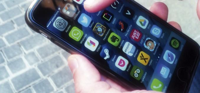 Cómo solucionar el último fallo de iOS 9.3