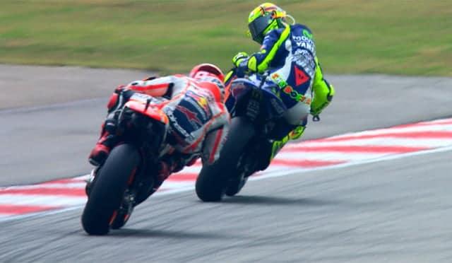 MotoGP con Movistar