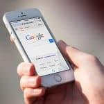Teclado de Google para iOS