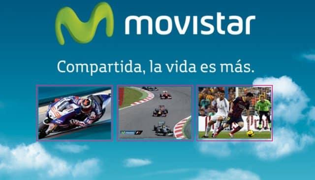 Televisión de Movistar