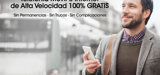 FreedomPop: estas son sus tarifas en España