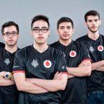 G2 | Vodafone, el equipo de gamers de Ocelote