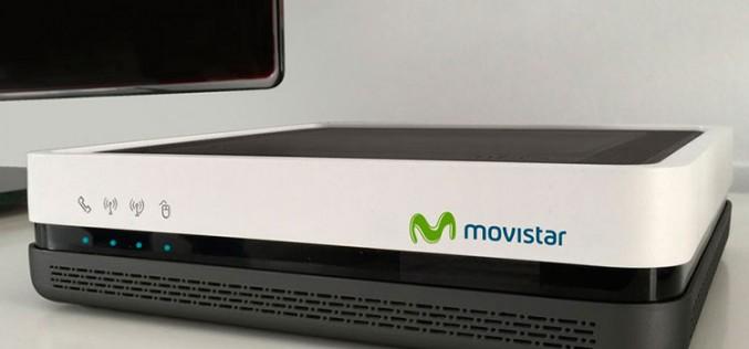 Home Gateway Unit, el aparato todo en uno de Movistar, cuesta 110 euros para sus clientes