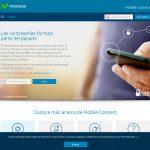 Mobile Connect de Movistar