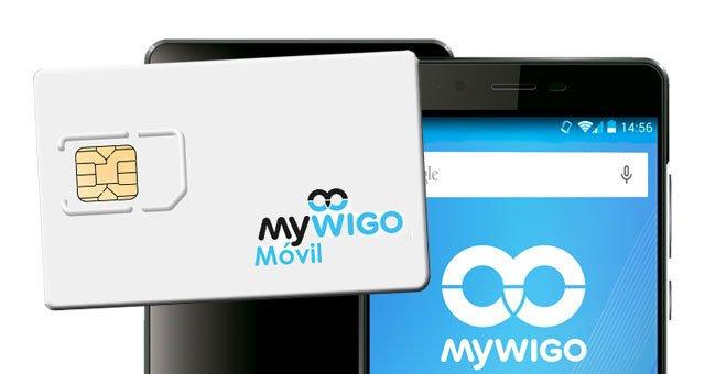 MyWigo Móvil