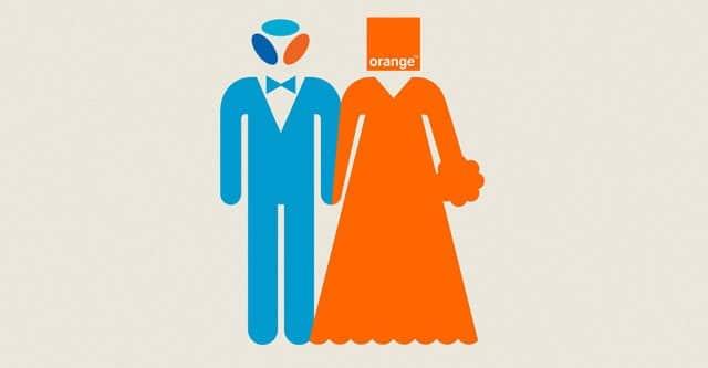 Fusión entre Orange y Bouygues Telecom