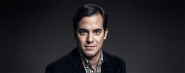 Rodrigo del Prado, director de Bq