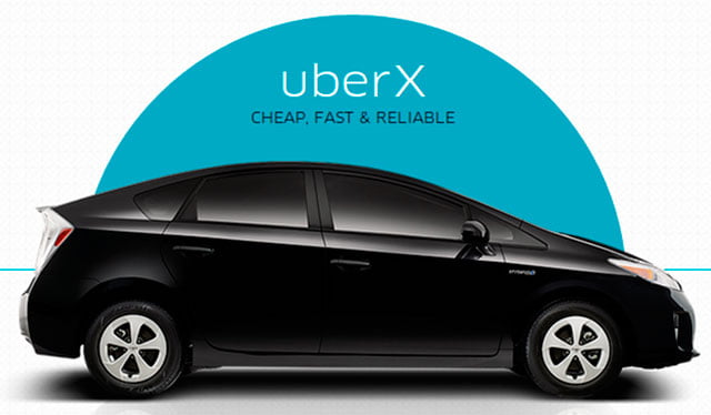 UberX ahora ofrece WiFi 4G gratis gracias a Pepephone
