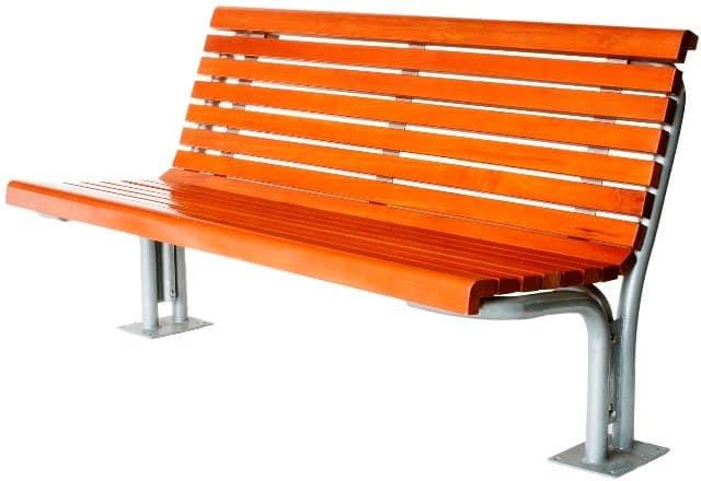 banco naranja
