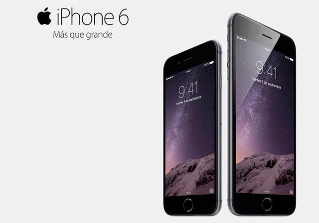 iPhone SE con Orange
