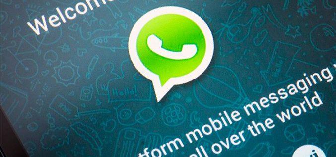 Próximas novedades en WhatsApp: videollamadas, buzón de voz, rellamada…