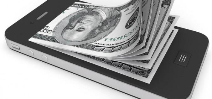 Cuánto cuesta pagar tarde la factura del móvil en Movistar, Orange, Vodafone y Yoigo