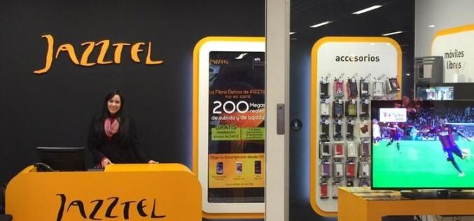 Jazztel permite que Orange siga creciendo en portabilidades