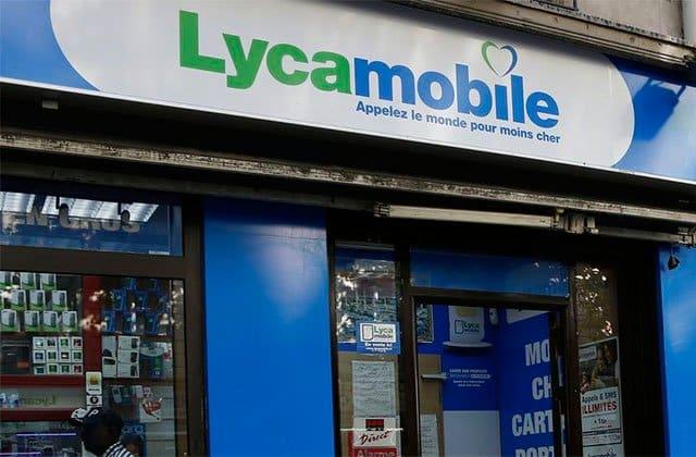 tienda Lycamobile