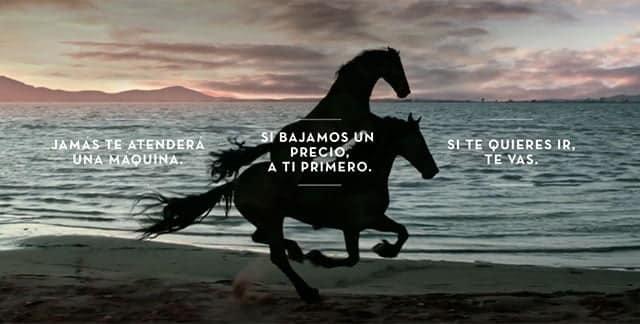 El caballo de Pepephone