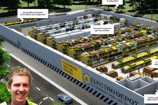Electro-Dépôt llega a España para competir contra Media Markt y Worten