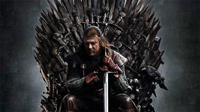 Juego de tronos, en HBO España para Vodafone
