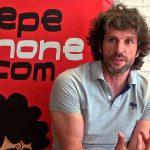 Pedro Serrahima, director de Pepephone