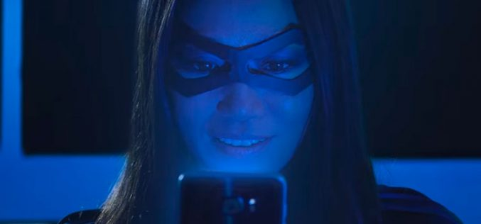 Usun Yoon, la superheroína galáctica