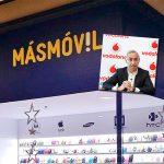 Antonio Coimbra opina sobre Masmóvil como cuarto operador