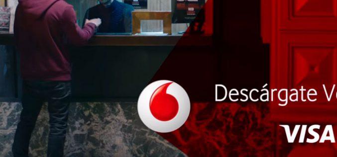 Vodafone Wallet añade cupones de descuento