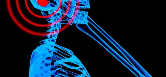 Un estudio con ratones halla relación entre la radiación móvil y ciertos tumores