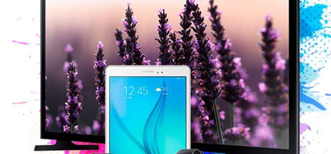 Tablets y smartwatches por domiciliar la nómina en ImaginBank