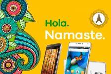 Por si no había suficiente competencia con los smartphones chinos, ahora llegan los indios