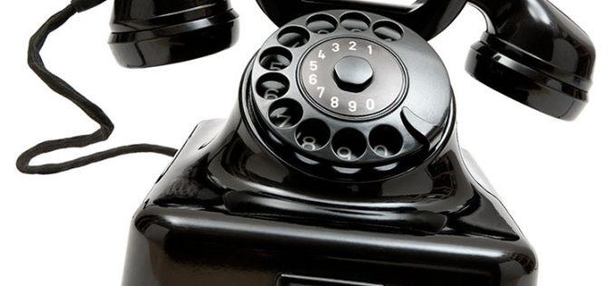 Una de cada ocho personas no cambia de operador fijo porque cree que perdería su número