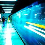 4G en el Metro
