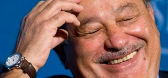 El CEO de Tuenti bromea: «En México Carlos Slim mata a mis clientes si compran la SIM»