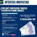 Movistar en Phone House