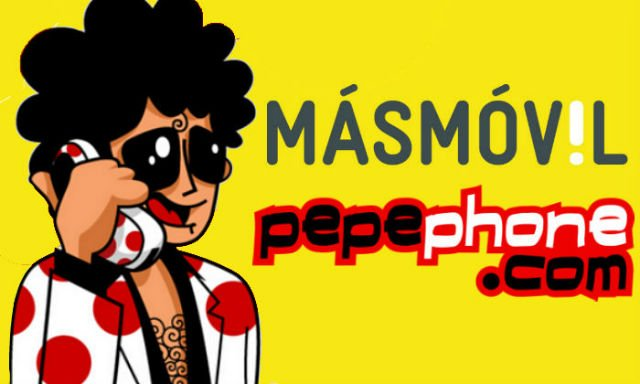 Pepephone y Masmóvil