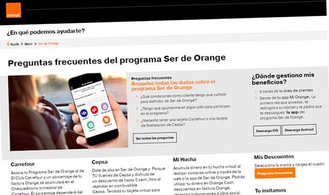 Por Ser Orange