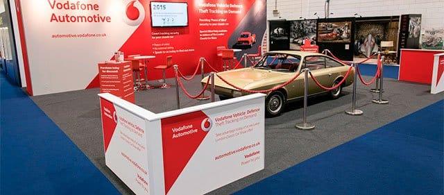 Vodafone Automotive