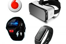 Vodafone también apuesta por los accesorios de marca blanca