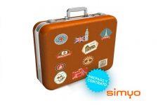 Simyo incorpora bonos de roaming